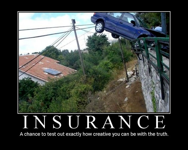Rally Car Insurance Cover